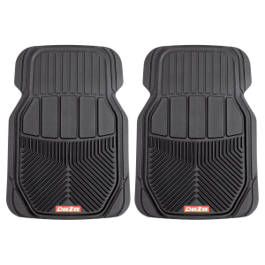 All Weather Front Floor Mats