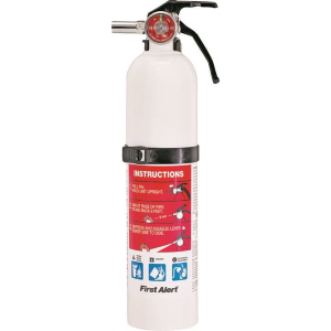1-A:10-B:C Rechargeable Marine Fire Extinguisher