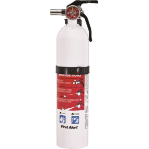 5-B:C Rechargeable Recreation Fire Extinguisher