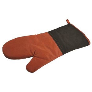 Heavy Duty Cotton Grill Mitt