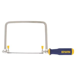 "6-1/2"" ProTouch Coping Saw"