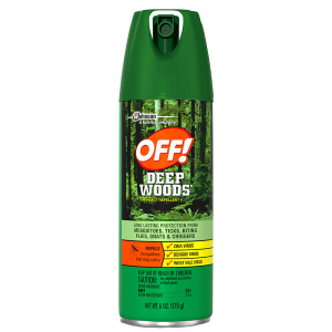 Deep Woods Insect Repellent V Spray