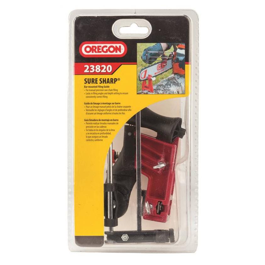 Sharpeners Mowers & Outdoor Power Tools Oregon 23820 Sure Sharp ...