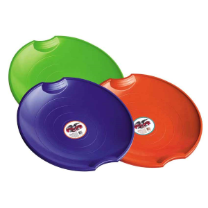 Heavy-Duty Flying Saucer- Assorted Colors