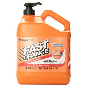 Fast Orange Fine Pumice Lotion Hand Cleaner