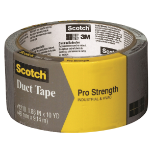 1.88 in. x 10 yd. Pro Strength Duct Tape