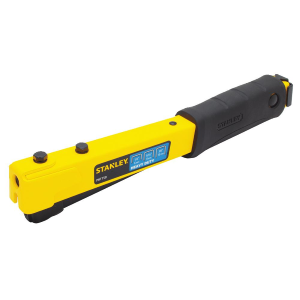 Heavy-Duty Hammer Tacker