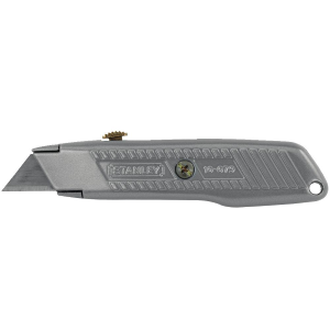 "5-7/8"" Retractable Utility Knife"