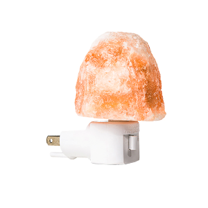 Natural Rock Night Light