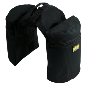 TrailMax Junior Horn/Pommel Bags