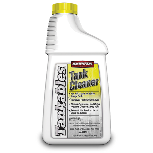 Tankables Tank Cleaner
