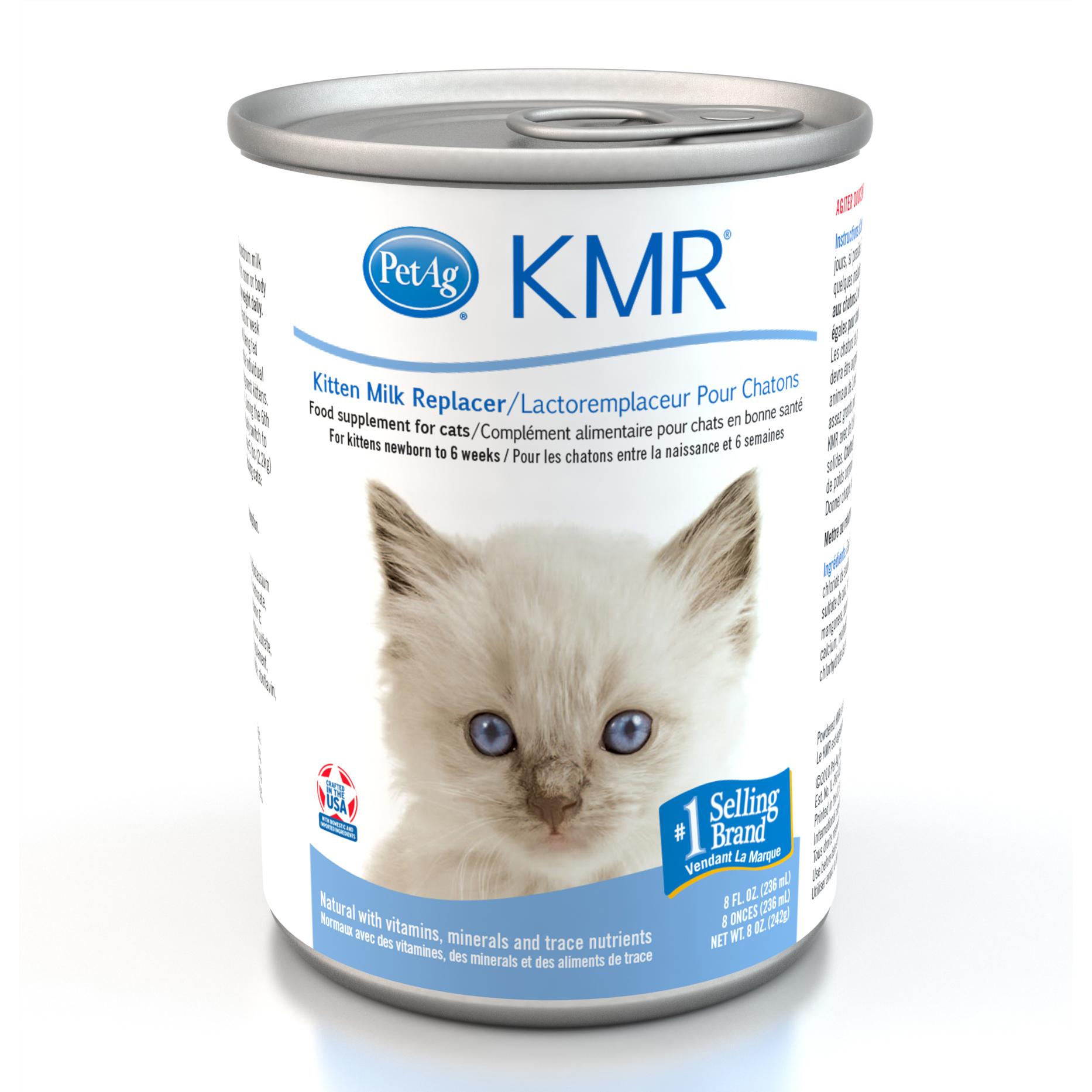 Petag Kmr Kitten Milk Replacer Liquid Murdoch S