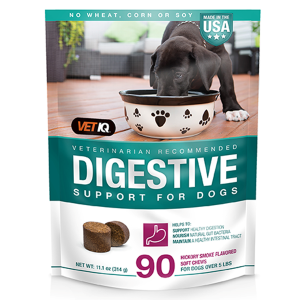 Digestive Support Soft Chews