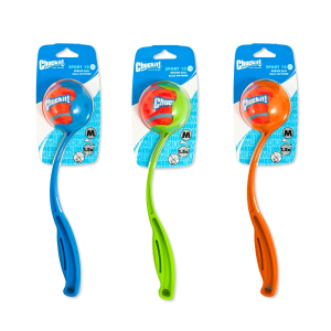 Sport Ball Launcher - Assorted Colors