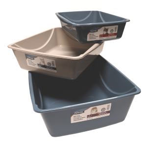 Basic Open Litter Pan