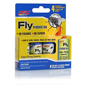 Fly Ribbon - 4 Pack