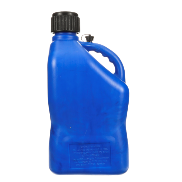 5 Gallon Utility Jug with Spout