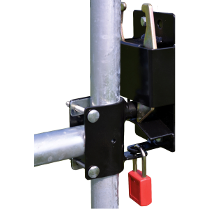 2-Way Gate Latch