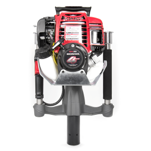 Honda Powdered 4-Stroke Contractor Series Gas Post Driver