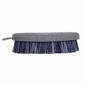 Great Grooves Short-Bristle Poly Brush