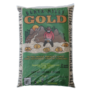 Ultra-Premium Wood Pellets - 40 lb Bag