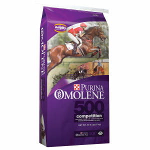 #500 Competition Horse Feed