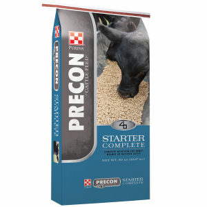 Complete - Non Medicated Cattle Feed