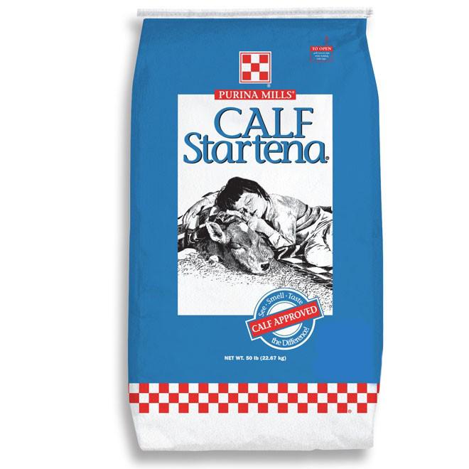 Murdoch's – Purina - Calf Startena® Feed