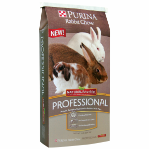 Professional Natural AdvantEdge™ Rabbit Food