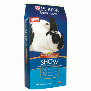 Show Natural AdvantEdge™ Rabbit Formula