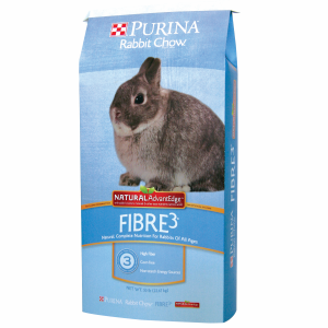 Fibre3® Natural AdvantEdge™ Rabbit Food