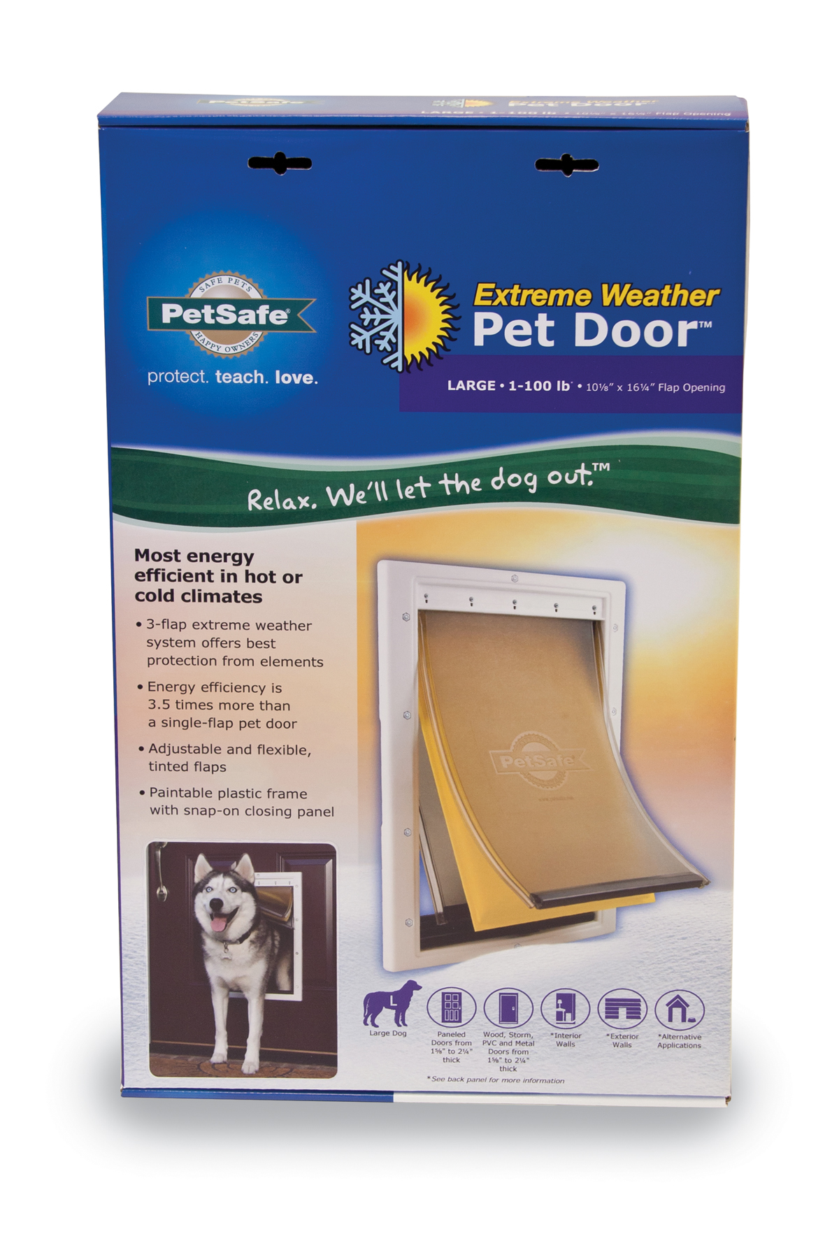 electronic door selective cat super doors pet dog mate petsafe elite wall walls plastic for