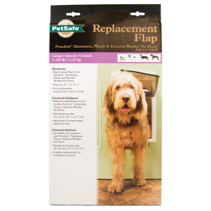 Replacement Dog Door Flap