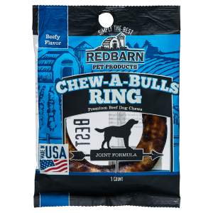 Beef Chew-A-Bull Ring