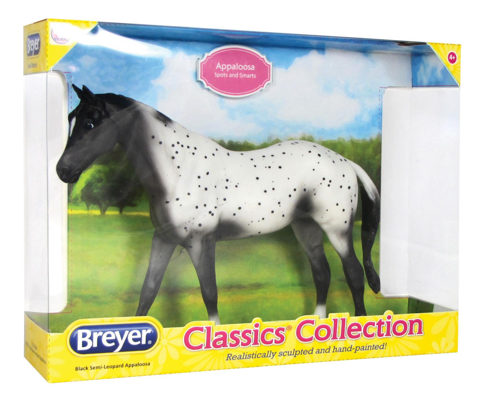 Murdoch's – Breyer - Appaloosa Horse