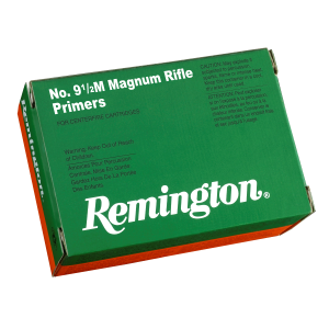 9-1/2 Mag Rifle Centerfire Primers