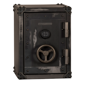 Ironworks Personal Safe with E-Lock