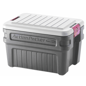 Action Packer Storage Container 24 Gallons