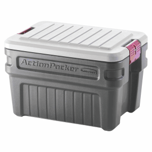 Action Packer Storage Container 8 Gallons