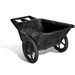 7.5 cu. ft. Big Wheel Cart