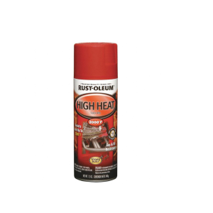 Automotive High Heat Spray