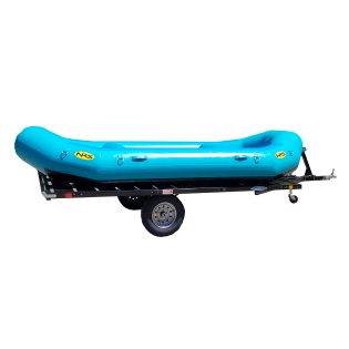 Murdoch S Targhee 6 1 2 X 12 Raft Trailer