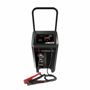 60/2/40/200A 6/12V Fully Automatic Battery Charger/Engine Starter