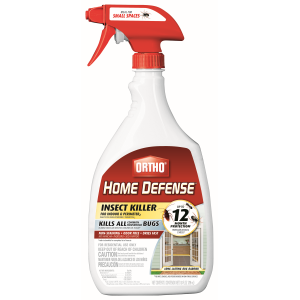 Home Defense Insect Killer for Indoor & Perimeter2 Ready-To-Use