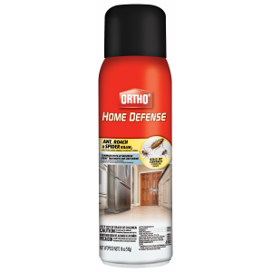 Home Defense Ant, Roach & Spider Killer2