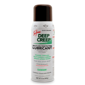 Deep Creep Multi-Use Lubricant