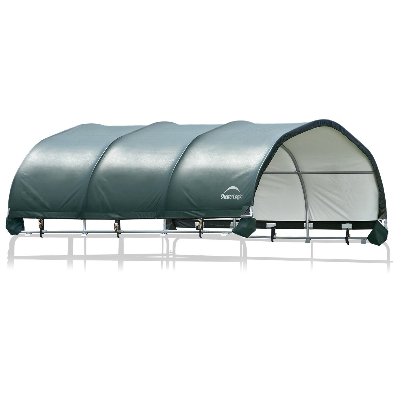 Shelterlogic 12 X 12 Corral Shelter Murdoch S