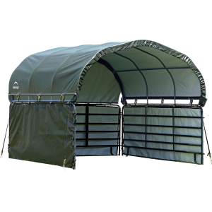 Enclosure Kit for Corral Shelter