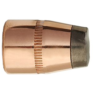 .38 Caliber (.357) 125 Grain Jacketed Soft Point Bullet