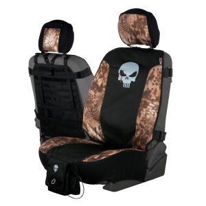 Chris Kyle Univeral Fit Tactical 2.0 Seat Cover